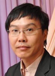陳家富博士 B.A. (Hons.), M.Phil., M.Phil, Ph.D. (香港中文大學)