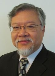 蔡偉雄牧師博士 M.Div.,D.Min.