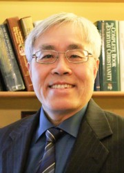 李成章老師 B. Soc Sc.; M. Div.; Th. M. (Spiritual Theology); PhD/ThD candidate