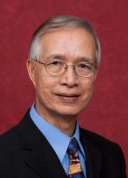 梁康民牧師博士 B.Th, M.A., D.D.